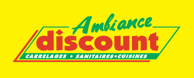 logo ambiance discount